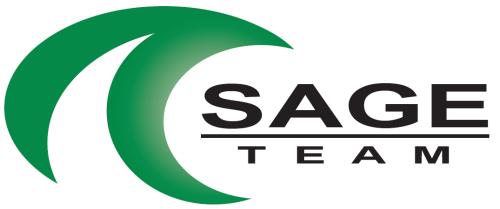 SAGE team